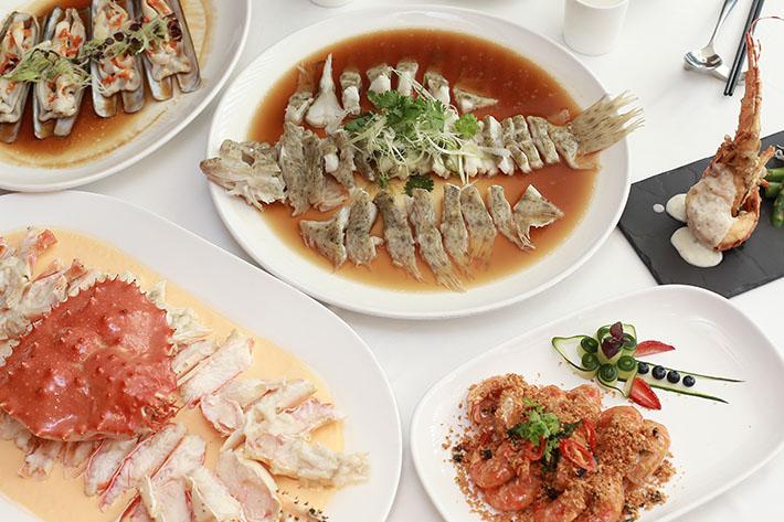 Yan Seafood