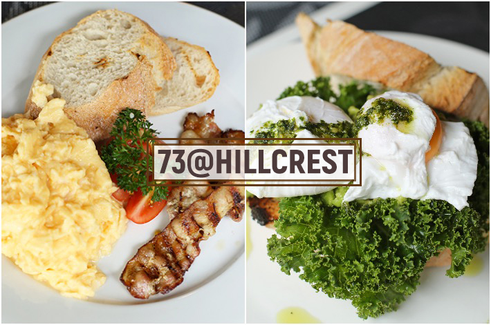73@Hillcrest Food