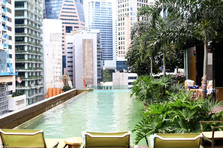 Hi-So Bar Sofitel So Singapore