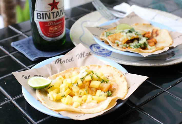 Motel Mexicola Tacos