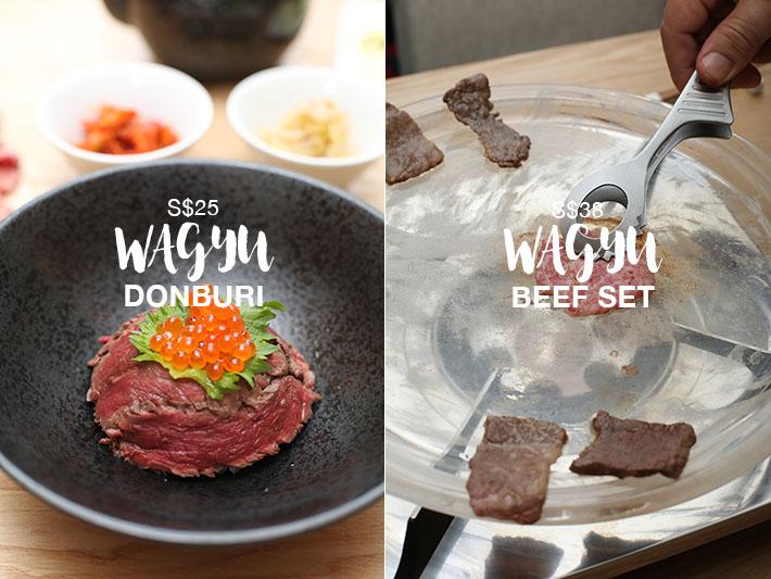 Niku Katsumata Wagyu Beef