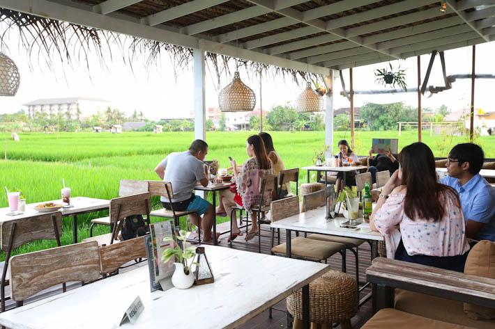 Nook Bali