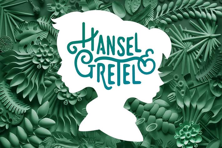 OMM Hansel & Gretel