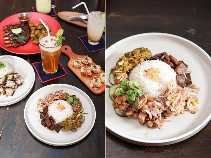 Pork Star Bali