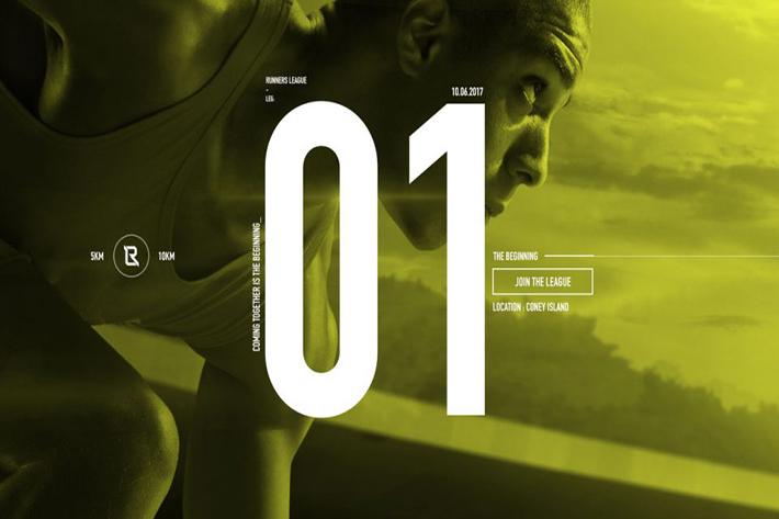 Runners League 2017