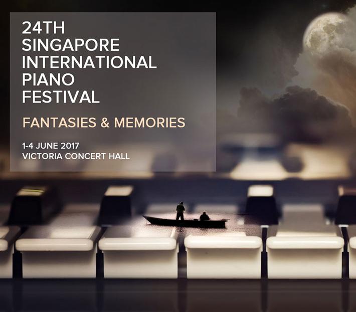 Singapore International Piano Festival