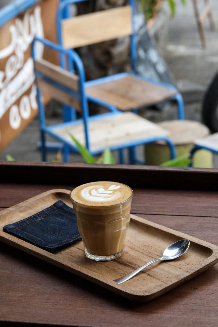 Whale & Co Coffee