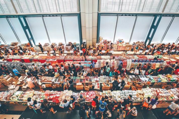 World Snack Fair Singapore