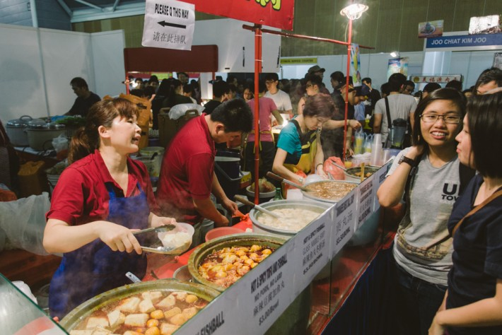 Yummy Food Expo