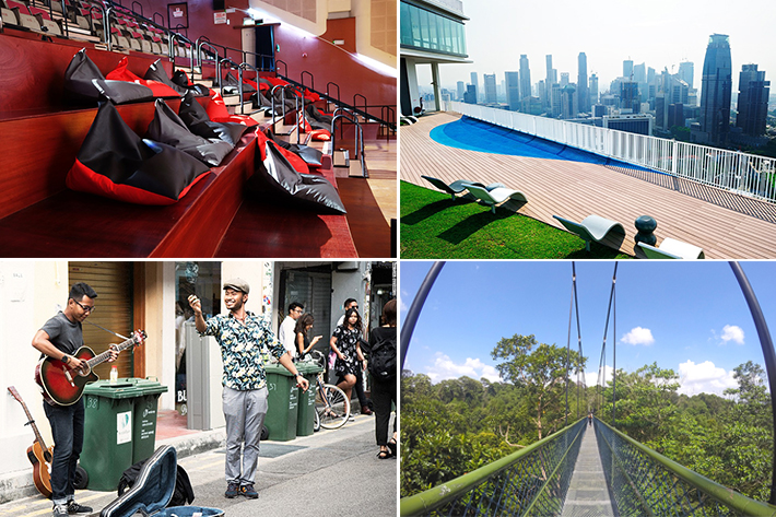 9 Less Touristy Places To Visit in Singapore