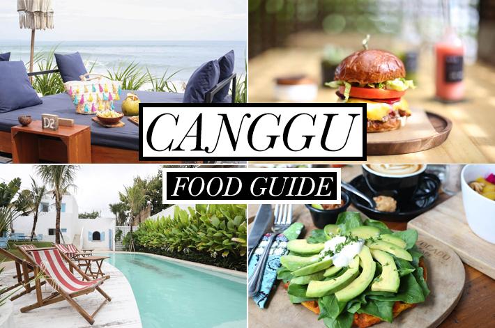 Canggu Guide