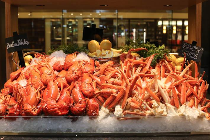 J65 Lobsters