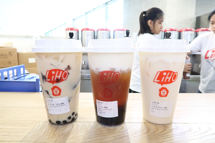 LiHo Bubble Tea