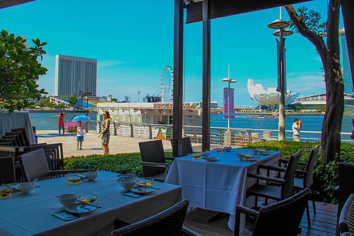 Palm Beach Seafood Restaurant