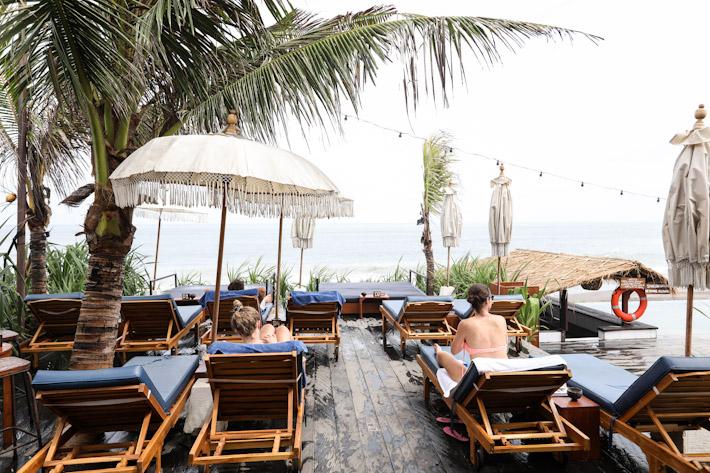 The Lawn Bali Beach Pool