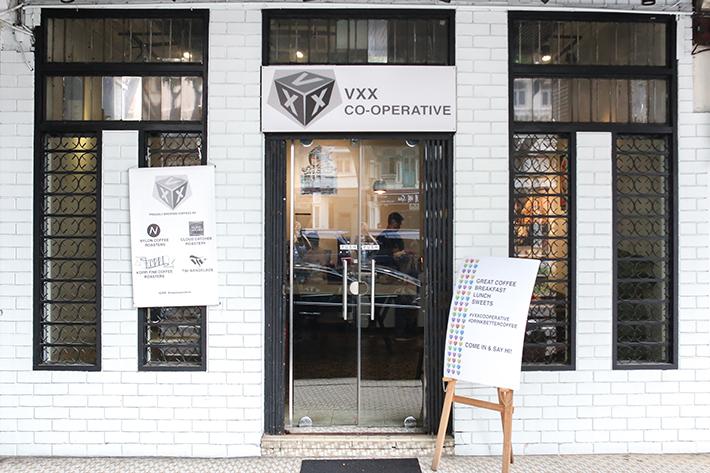 VXX Co-operative