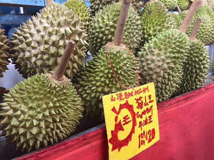 Durian Culture