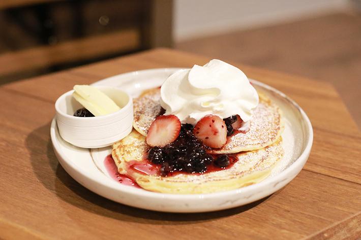 EagleWings Loft Sweet Pancakes