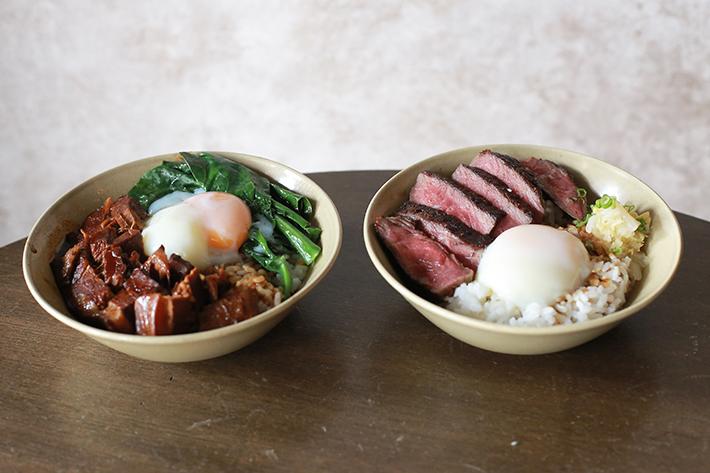 FIVE-TEN Rice Bowls