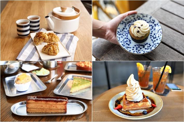 Gula Melaka Desserts