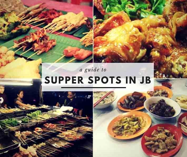 JB Supper Spots