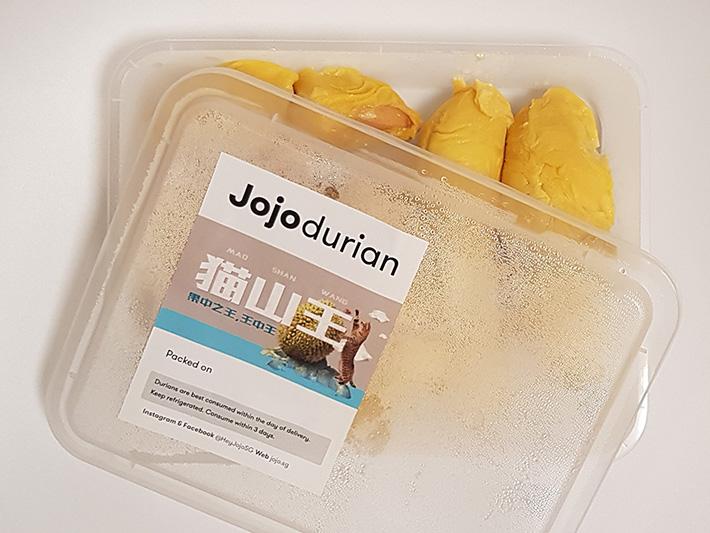 Jojo Durian