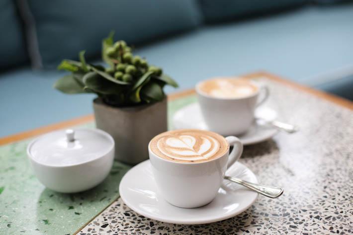Kiln Coffee