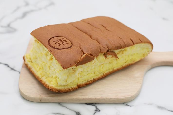 Le Castella Original Cake