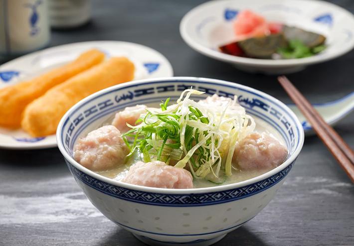 Mui Kee Congee 2