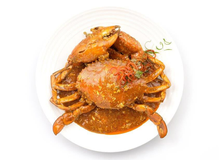 Palm Beach Seafood Chilli Crab