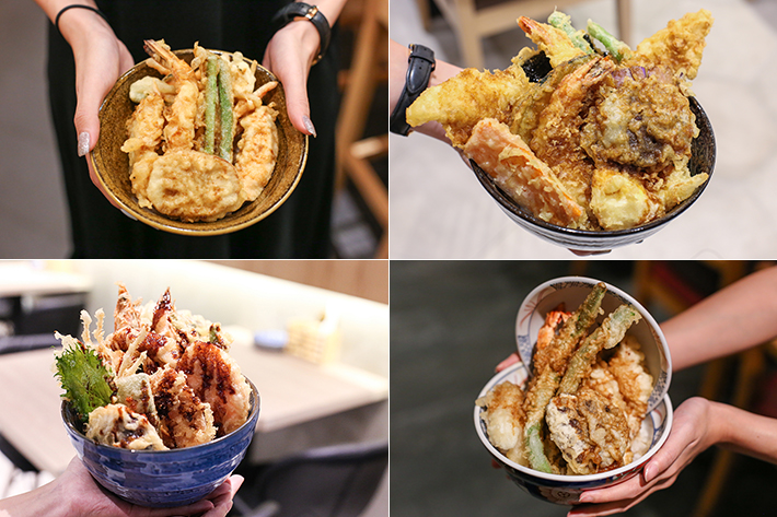 Tendon In Singapore