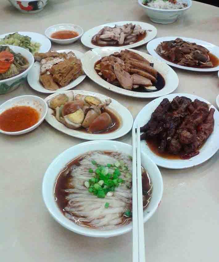 Woon Kiang