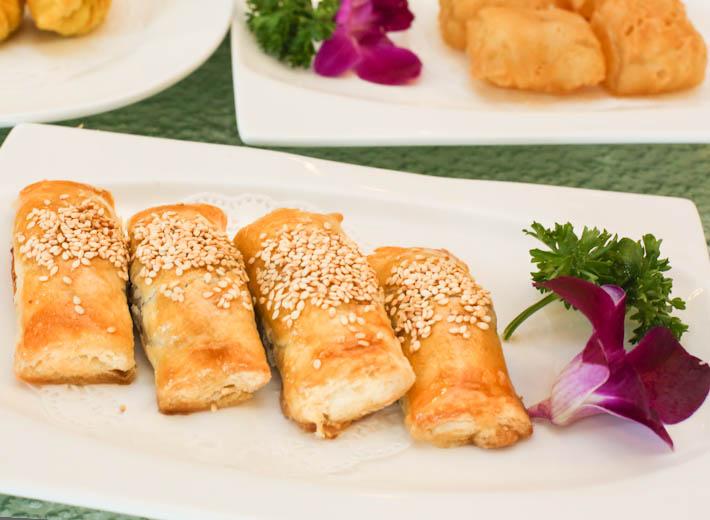 Ban Heng BBQ Char Siew