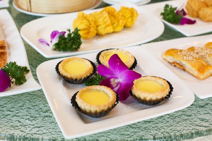 Ban Heng Egg Tart