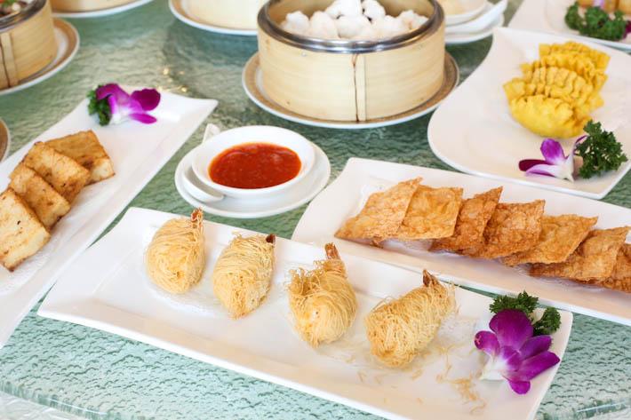 Ban Heng Fried Dim Sum