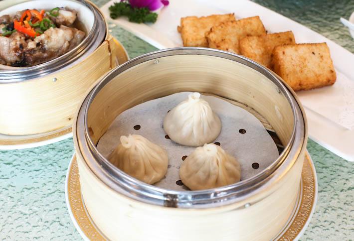 Ban Heng Xiao Long Bao
