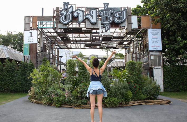 Changchui Bangkok