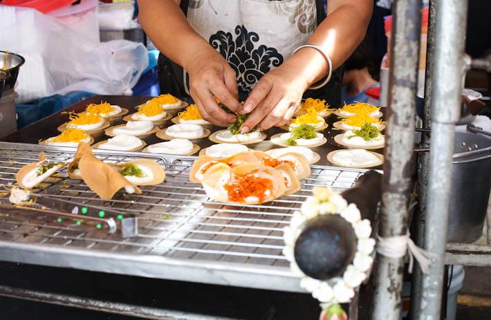 Chatuchak Food Stall