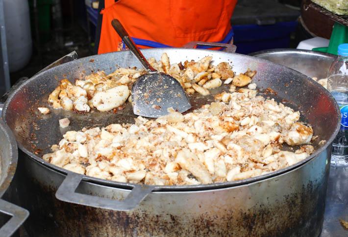 Chatuchak Food