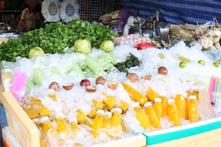 Chatuchak Juice