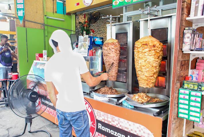 Chatuchak Kebab