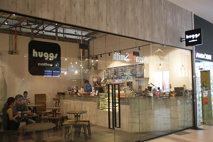 Huggs Coffee