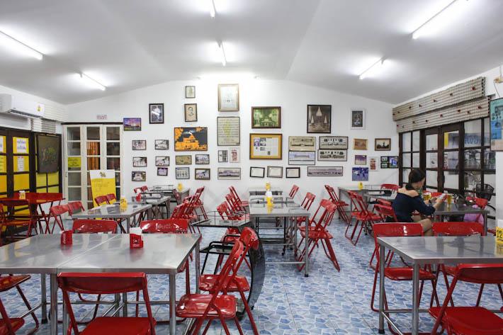 Soei Restaurant BKK