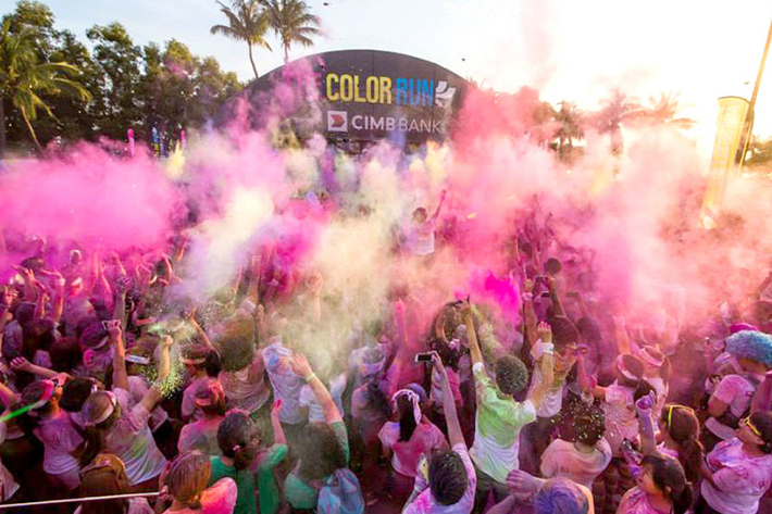 The Colour Run