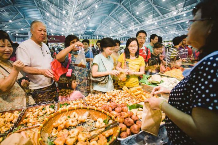 World Food Fair