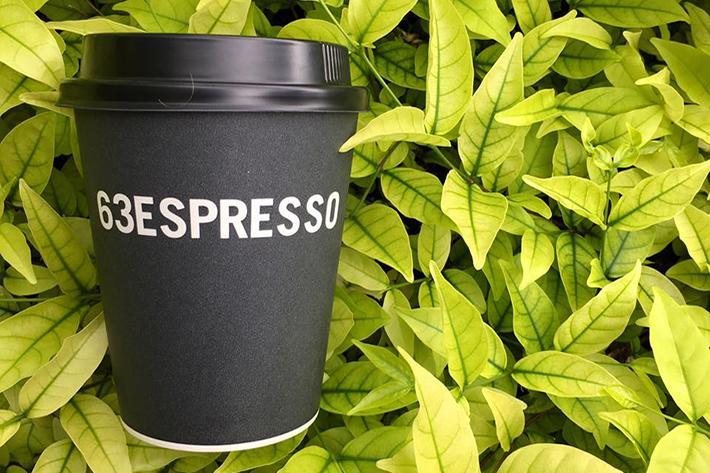 63 Espresso