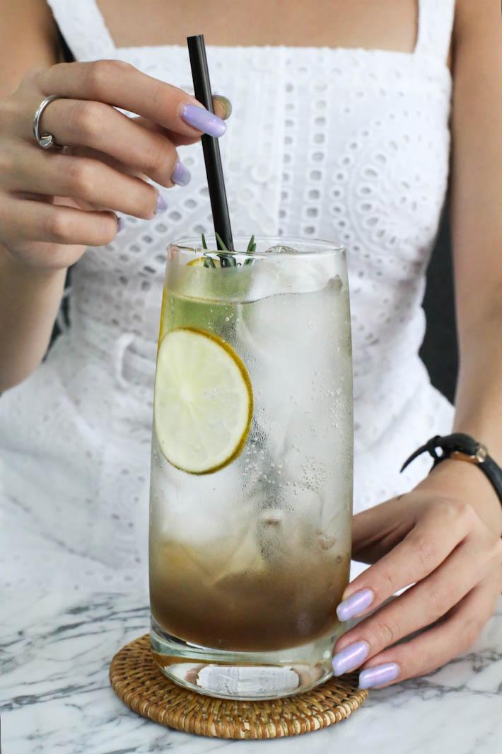 Cafe N Dear Lemon Ginger