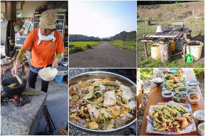 Kyushu Agricultural Experience