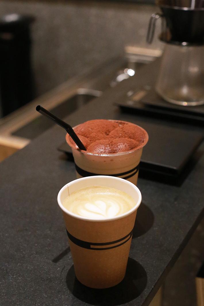 Omotesando Koffee Coffee