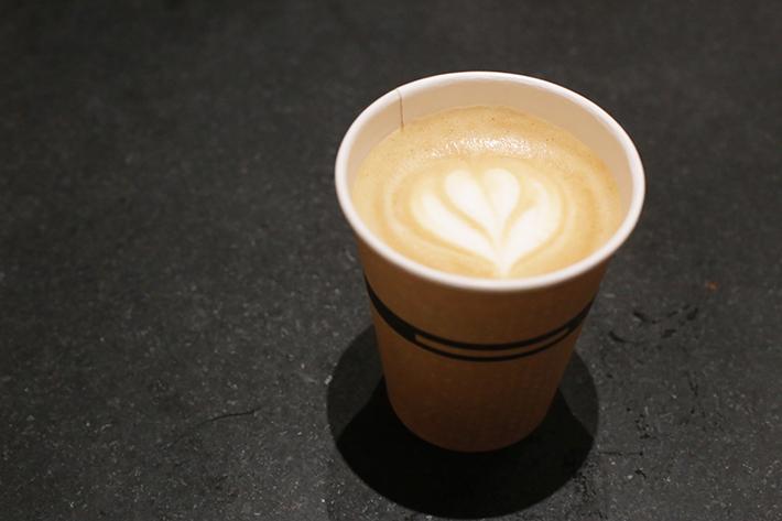 Omotesando Koffee Latte